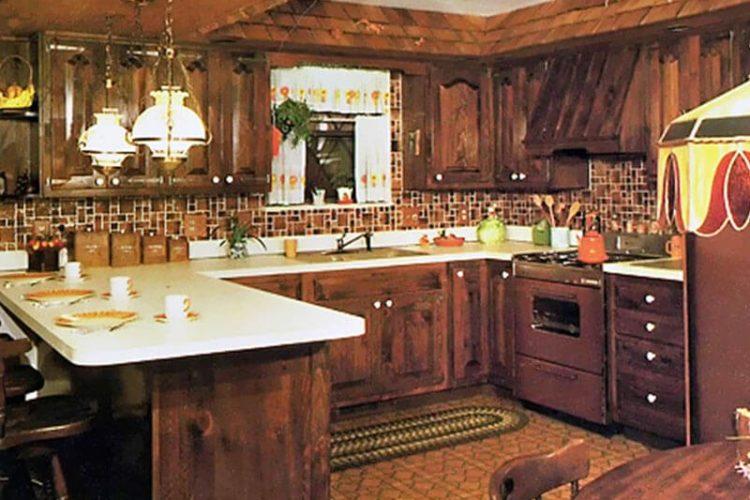 Kitchens Through The Decades Kitchen Trends Through Time